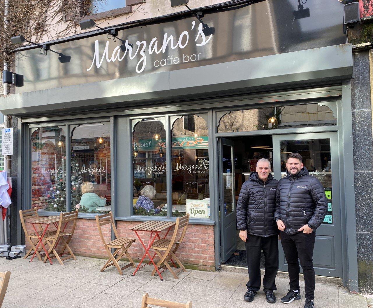 Marzano's