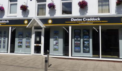 Davies Craddock Office